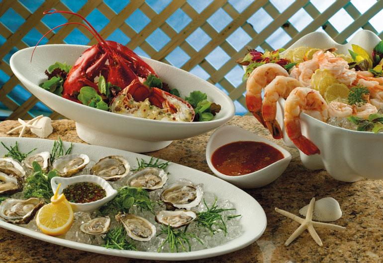 bugambilia-resin-coated-aluminum-display-seafood-buffet-doisplay.jpg
