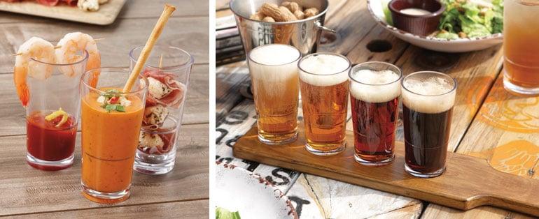 creative-plastic-drinkware-taster-flight-appetizers.jpg
