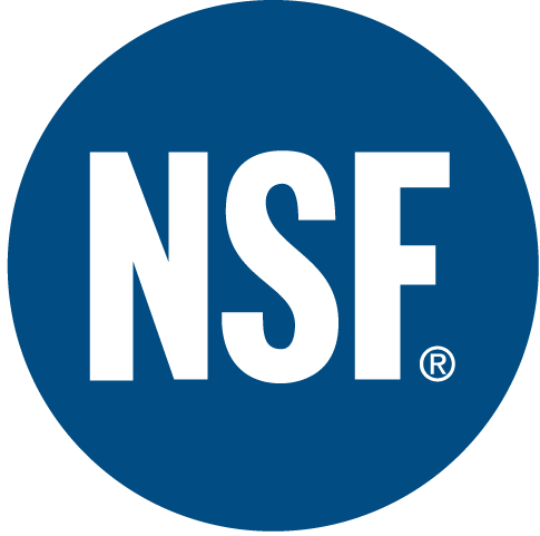 What Is NSF and How NSF Certified Products Can Benefit Your Foodservice Operation?