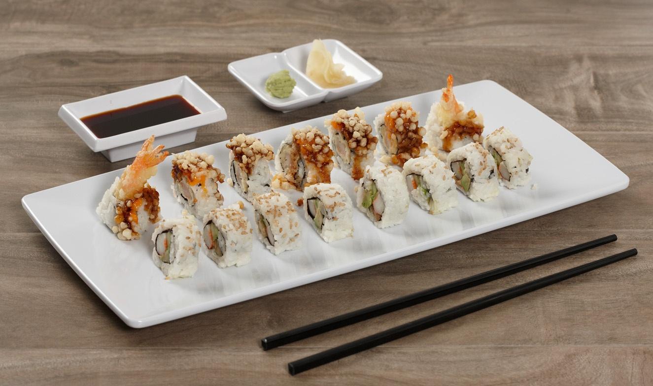 Melamine Plates vs. China Plates: Do Your Restaurant Customers Really Care?