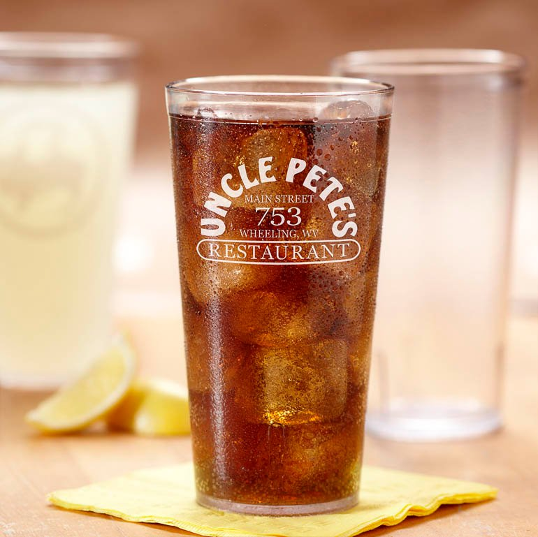 Branded Plastic Tumblers: Costs & Options for Customization