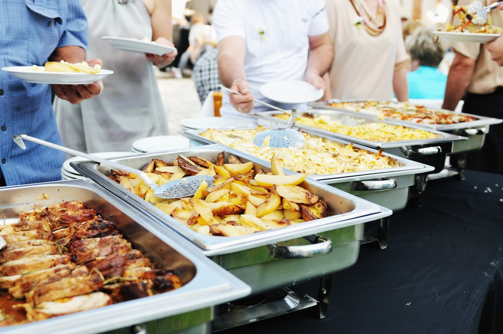 How to Minimize Catering Food Waste