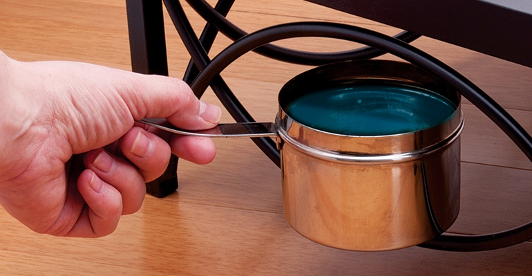 Which is Better for Off-Site Catering: Chafing Fuel, Induction Cooktops, or Butane Gas?