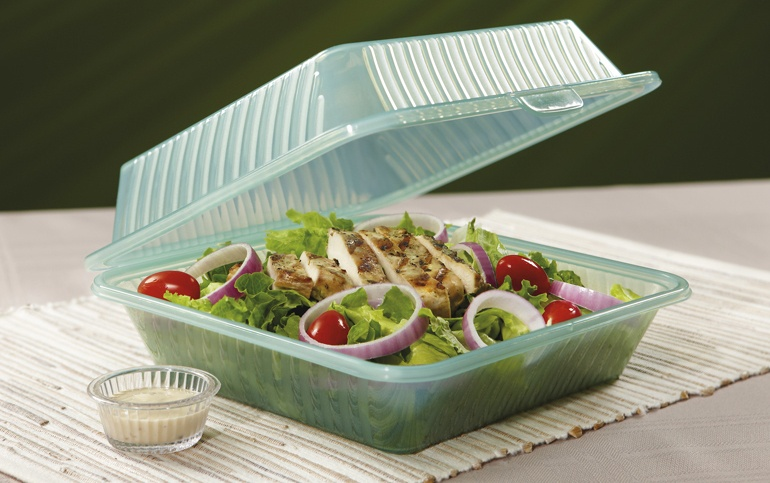 The Best Way to Implement Eco-Takeouts® Reusable Food Containers