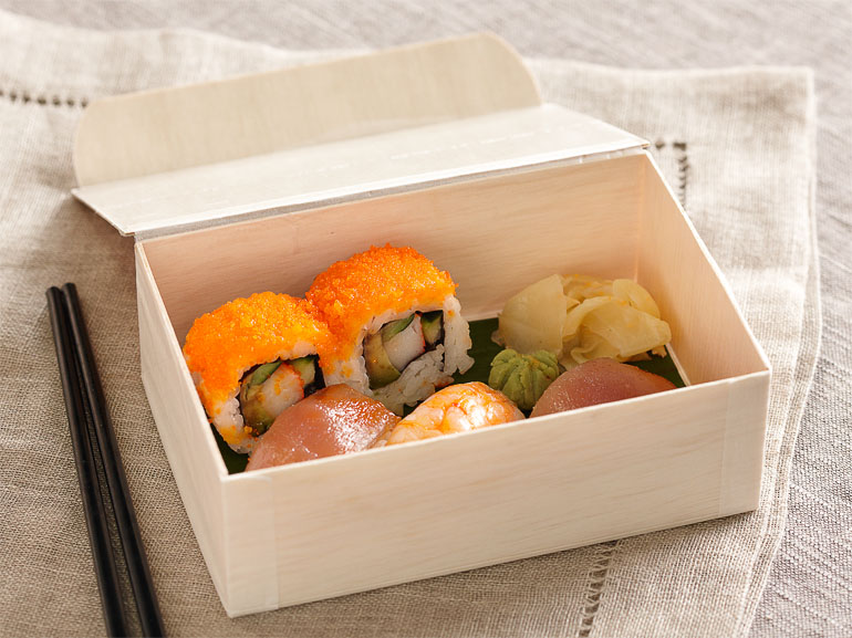 Eco-Friendly Alternatives to Styrofoam™ Takeout Containers