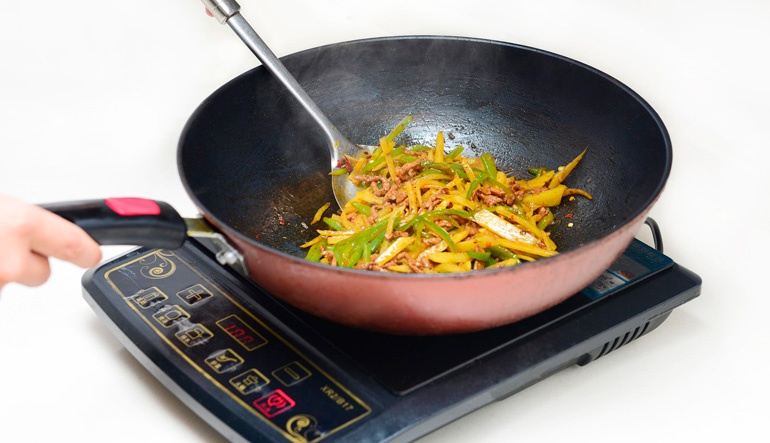 Which Is Better for Catering: Chafing Fuel vs. Induction Heat