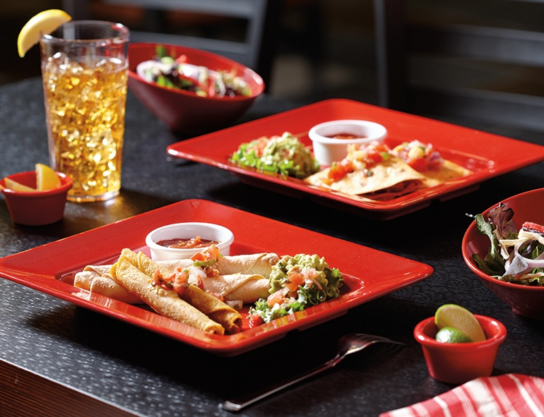 How to Estimate the Cost of Melamine Dinnerware for Foodservice