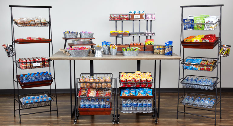 Help Your Clients Make Money with Merchandising Displays (While You Do, Too)