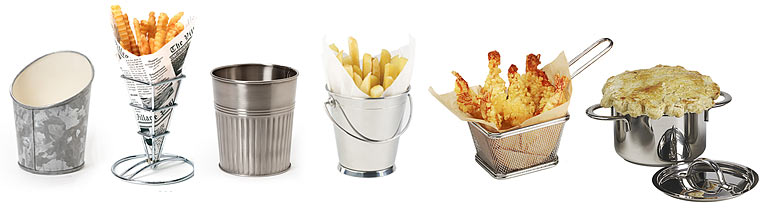 Help Restaurants Win with Small Dinnerware Upgrades During the Post-Recession Lag