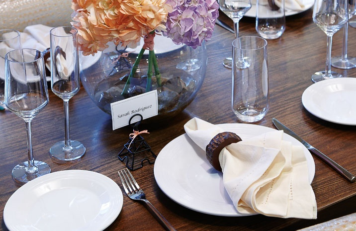 Inside the Mind of an Independent Caterer: Lessons Learned and Money Made