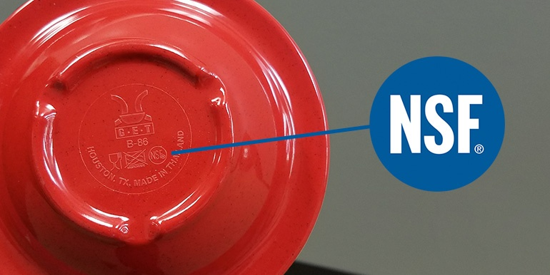 Why NSF Certification is the Most Important Foodservice Credential You've Never Heard Of