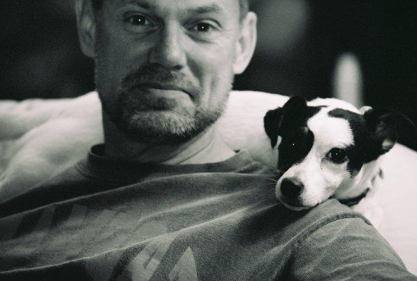 Guest Author David Moreland