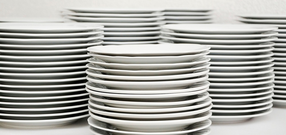 Average Replacement Cost of Melamine Dinnerware for Restaurants